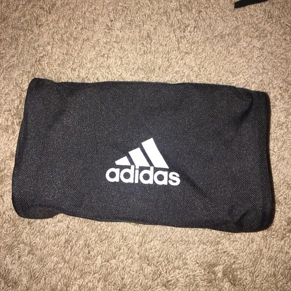 adidas Handbags - Black adidas makeup bag 0fa19e777aa0e